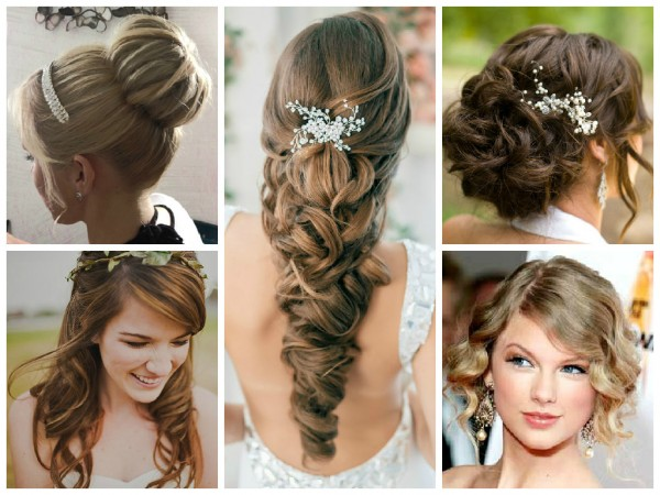 Find Out What Nicky Clarke Has To Say About Bridal Hair