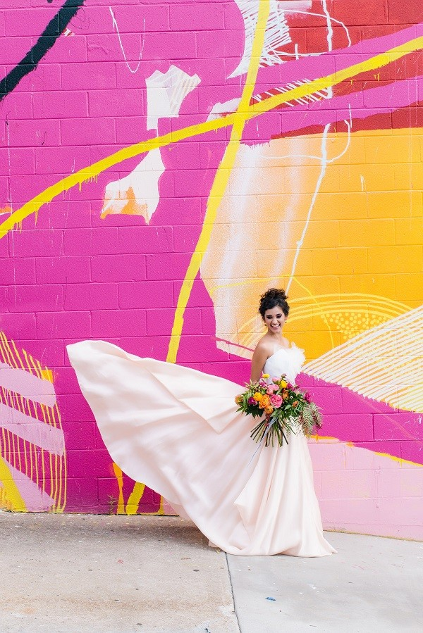 wedding trend city wedding