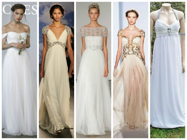game of thrones themed wedding dresses
