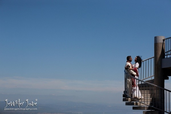 Gibraltar Destination Wedding