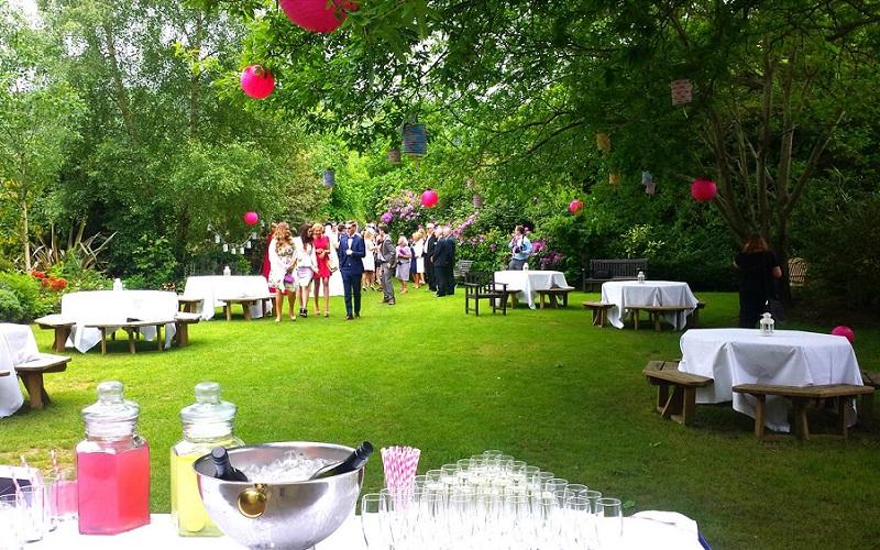 glenview hotel wedding