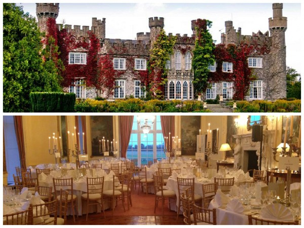 Irish Wedding Venues