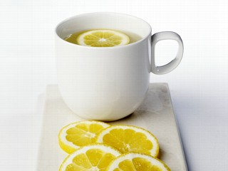 energy boosting tips lemon water