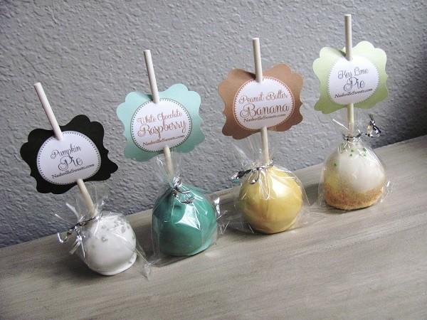 low cost D.I.Y wedding favours 11