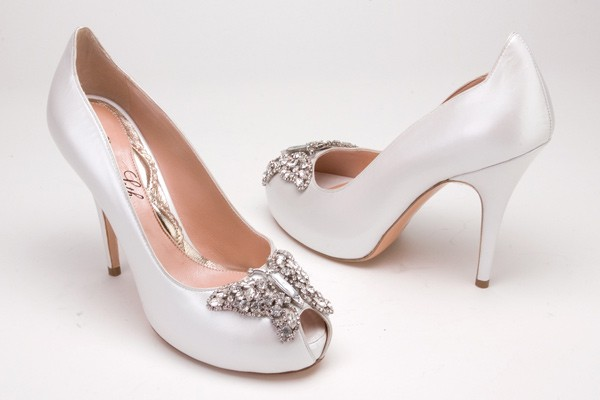 Comfortable Wedding Shoes 6