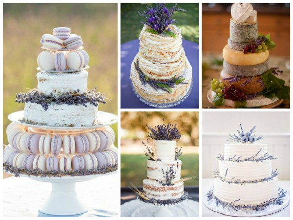 Lavender wedding 3