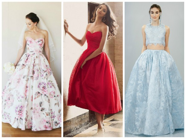 wedding vow renewal dresses Kim Kardashian