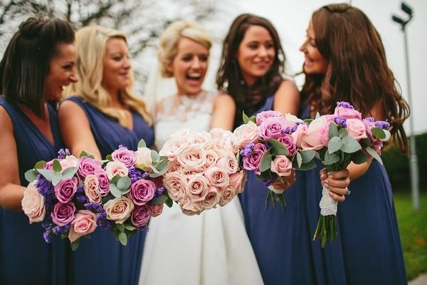Real Irish Weddings - Declan & Ciara, Vila Rose