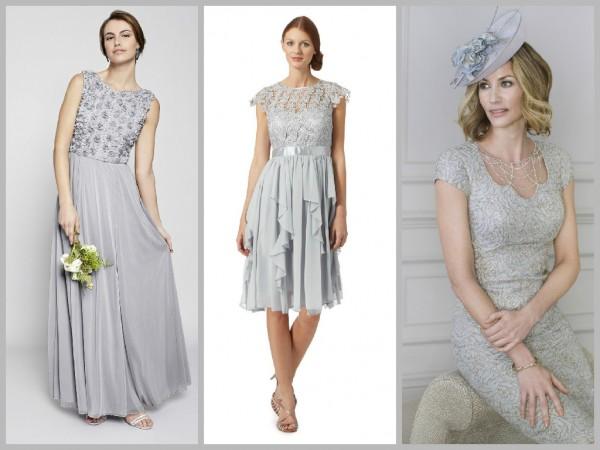 Silver Wedding Trend 4