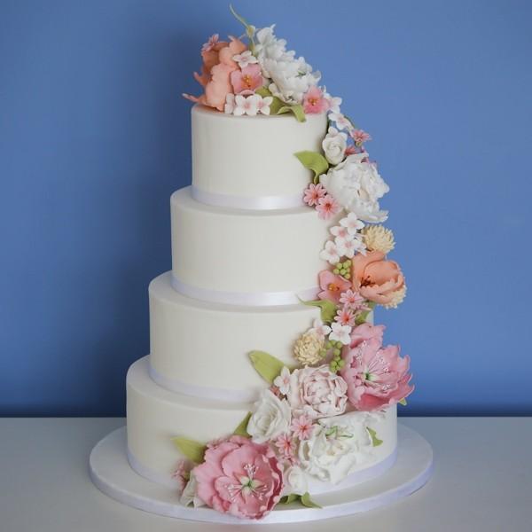 Jen's Cake Boutique