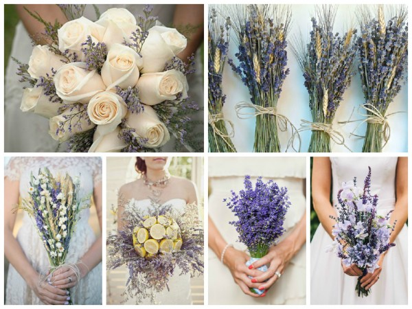 Lavender wedding 2