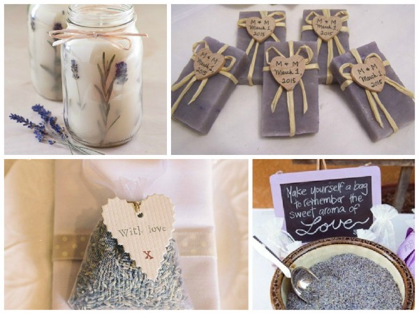 Lavender Wedding 6