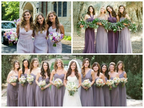 Lavender wedding 5