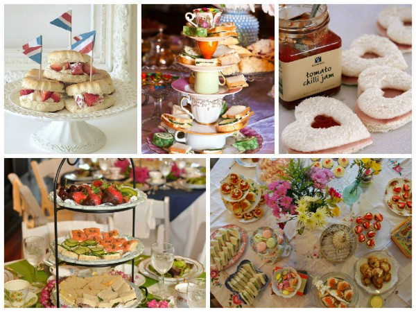 tea party themed weddings 4