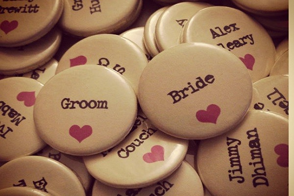 Diy wedding favour ideas cheap favours to make wedding journal low cost diy wedding favours 2 junglespirit Gallery