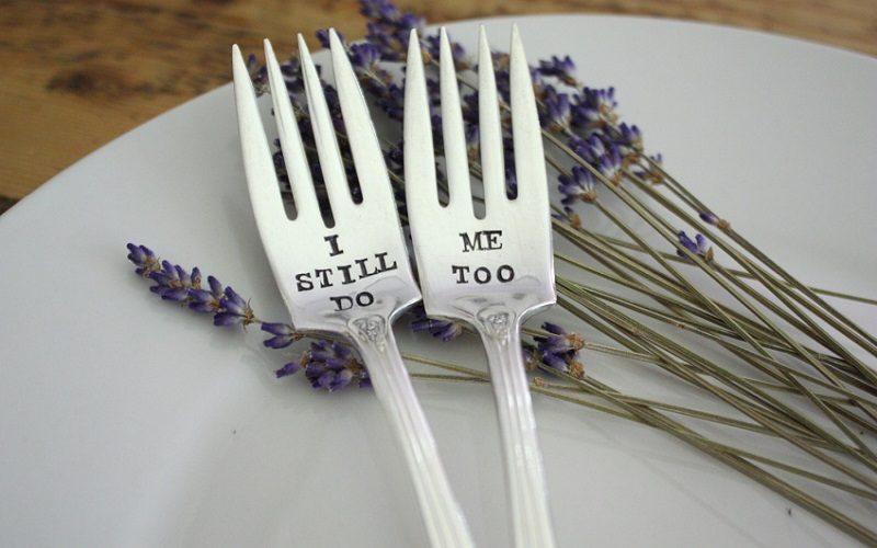 vow renewal forks