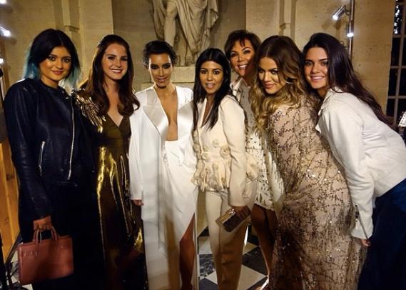 Kim Kardashian and Kanye West vow renewal
