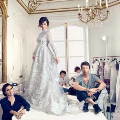 Silver Wedding Trend 3