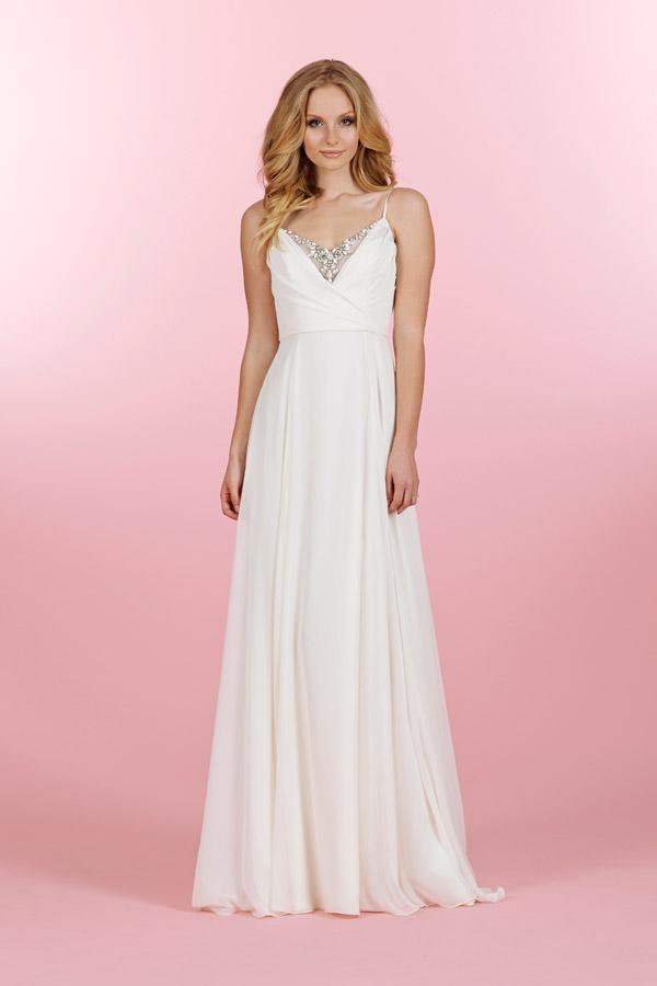 20 gorgeous summer wedding dresses. Black Bedroom Furniture Sets. Home Design Ideas