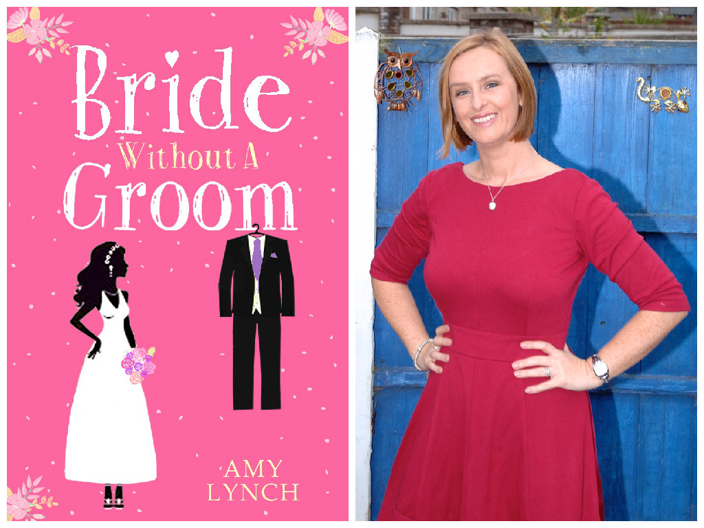 Bride without Groom by Amy Lynch feature