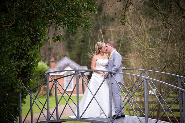 Win the wedding of the year David McNeill