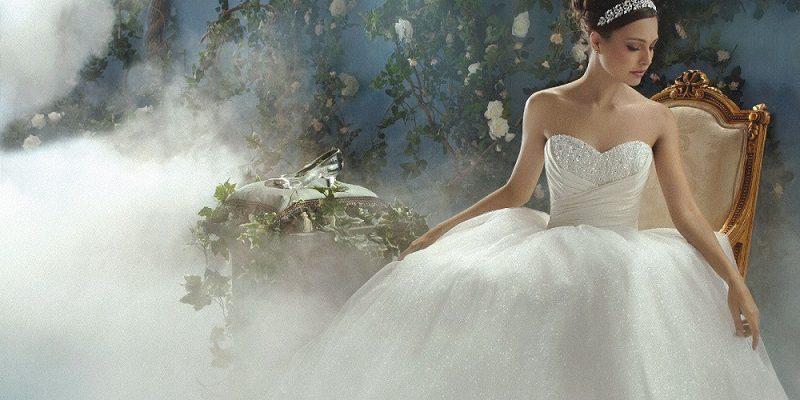Cinderella Alfred Angelo