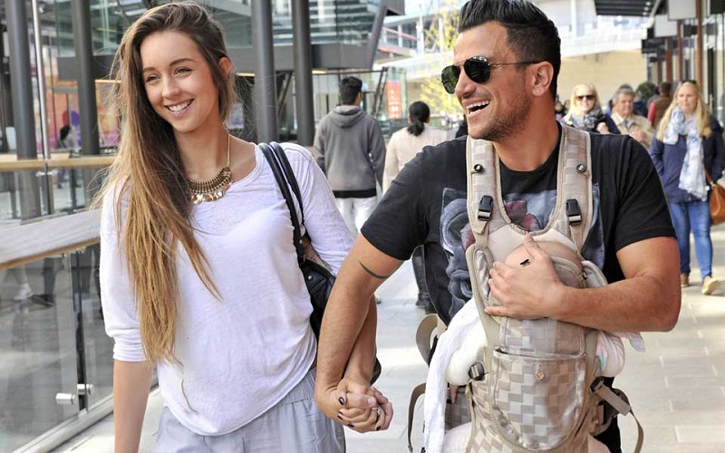 peter andre and emily mcdonagh