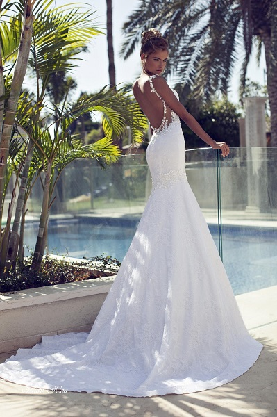 Forever Bridal Boutique's Riki Dalal Trunk Show