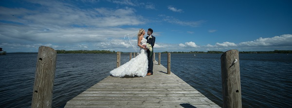 Real Irish Wedding - Lisa Moorhead and Bjorn Walker