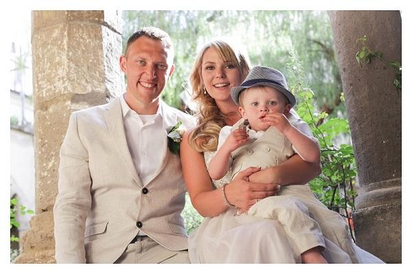 Real Irish Wedding – Lindsay Dunne and Mark Phelan