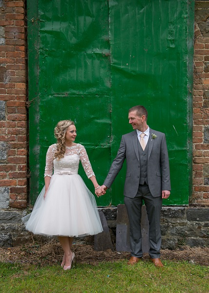 Real Irish Wedding - Tom O Sullivan & Orla O Connor The Devon Inn