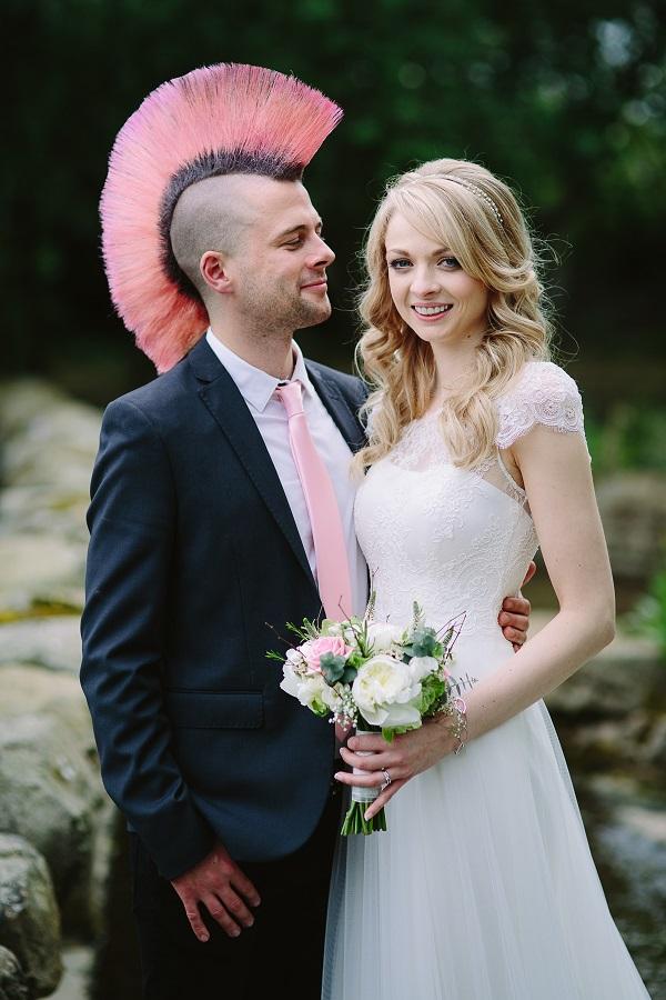 Real Irish Wedding Amy & Jim, Riverdale Barn (6)