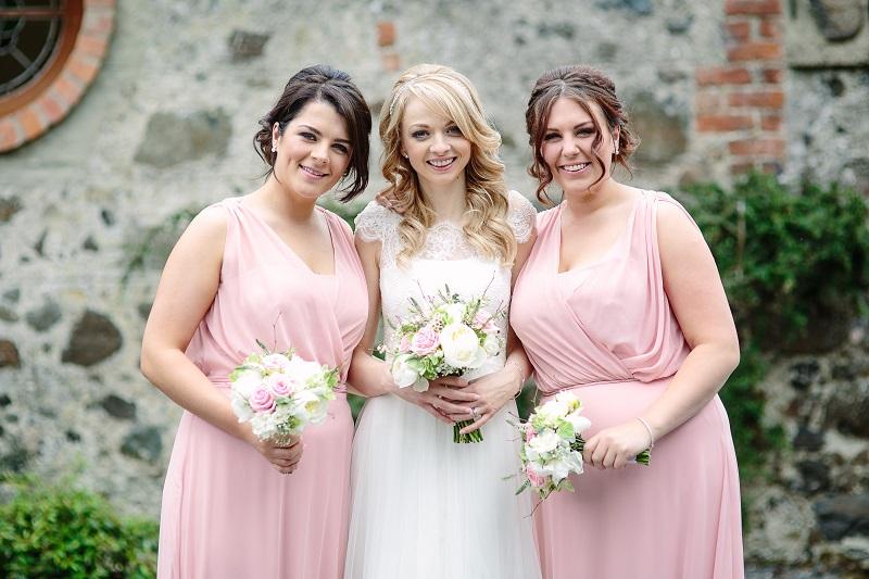 Real Irish Wedding Amy & Jim, Riverdale Barn (7)