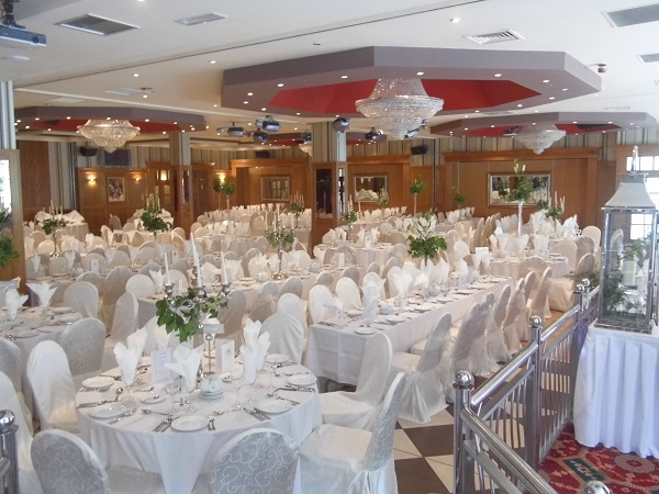 Abbey Central Hotels Donegal All New Wedding Package