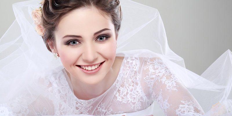 beautiful-skinned-bride