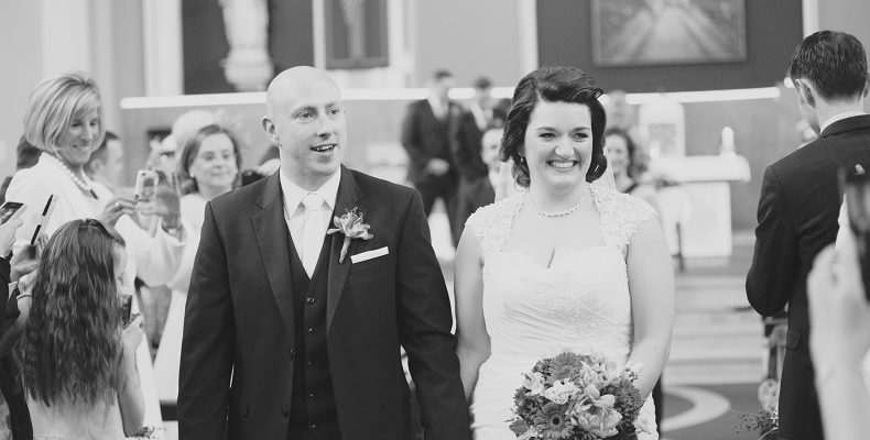 Rl Darren and Lorna Castleknock Hotel and Country Club