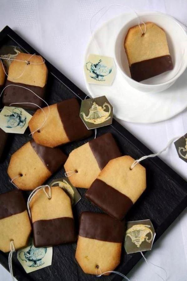 wedding cookies summer trend