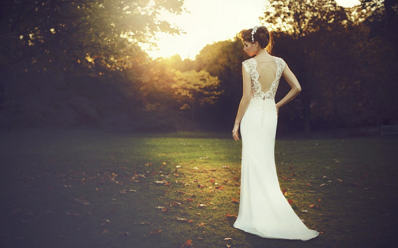 Tips For Tall Brides Wedding Journal