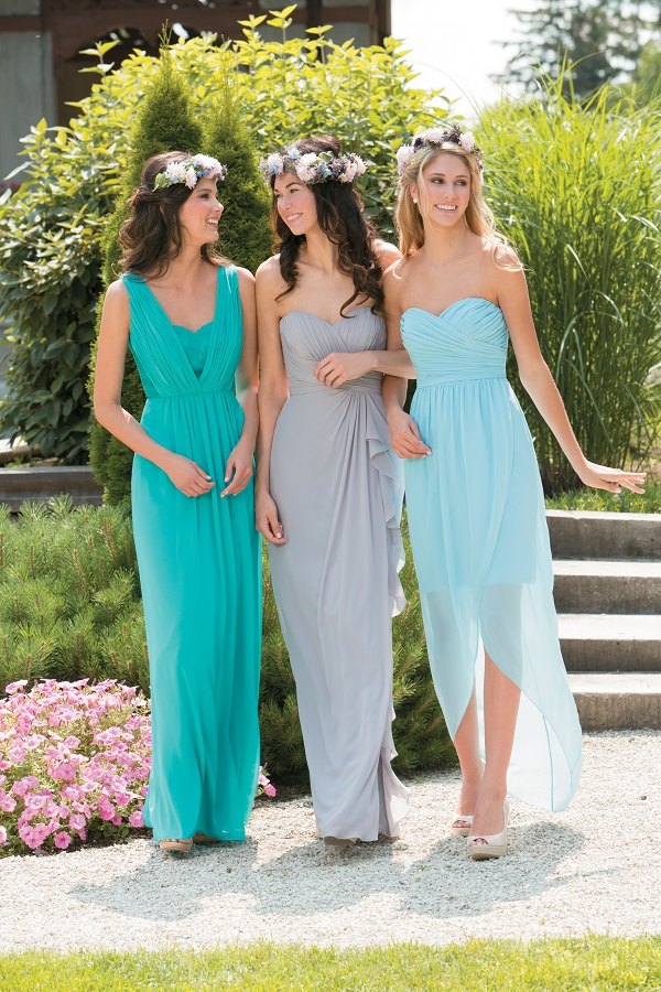 Tips for finding the perfect bridesmaid dress 2