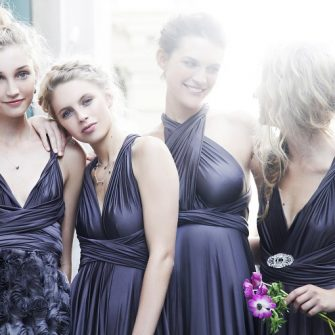 Tips for finding the perfect bridesmaid dress 1