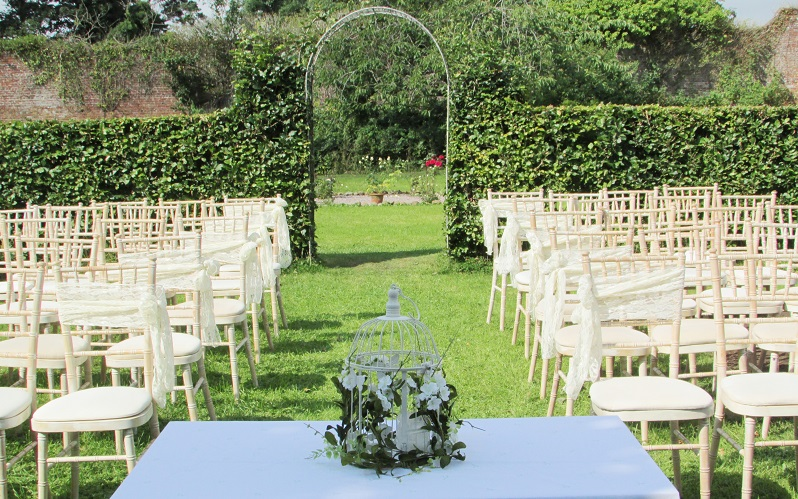4- Ballyscullion Park Garden wedding venues in Ireland