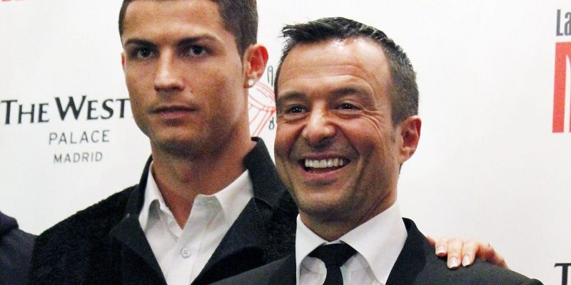 Cristiano-Ronaldo buys greek island for wedding present