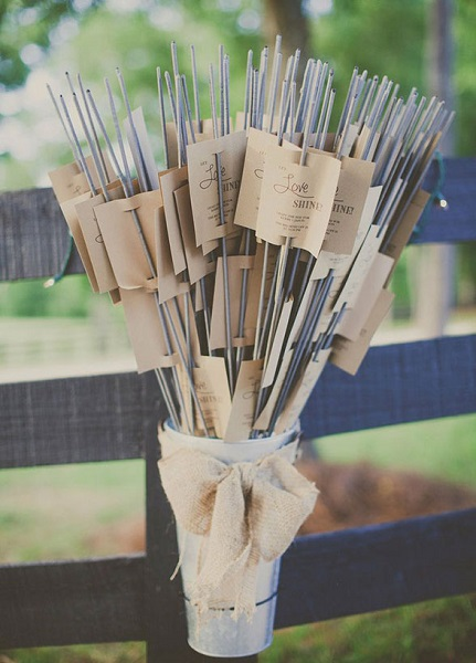 12 wedding favours your guests will want