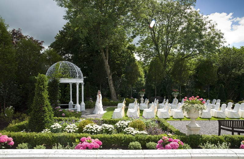 Keadeen House wedding venue Ireland