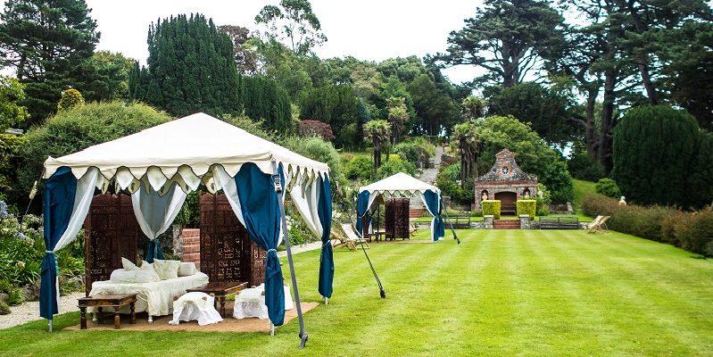 Modern wedding trends - Quintessentially English