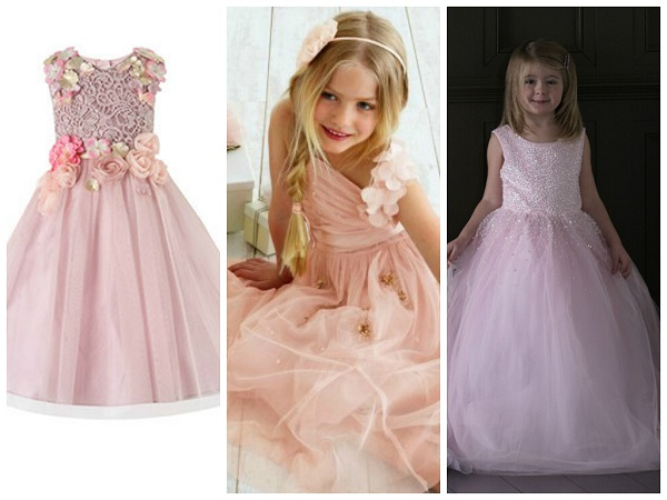 Trend Flower Girl And Page Boy Outfits