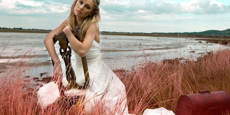 What to do with your wedding dress after your big day