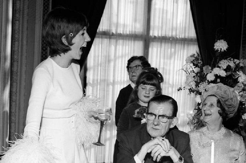 Cilla's wedding feature image