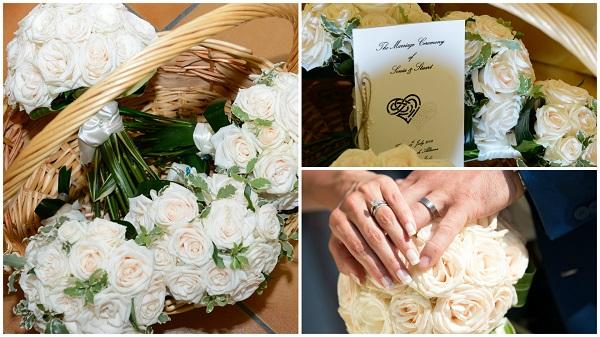 Real Irish Wedding - Sonia Lennon and Stuart Mullen