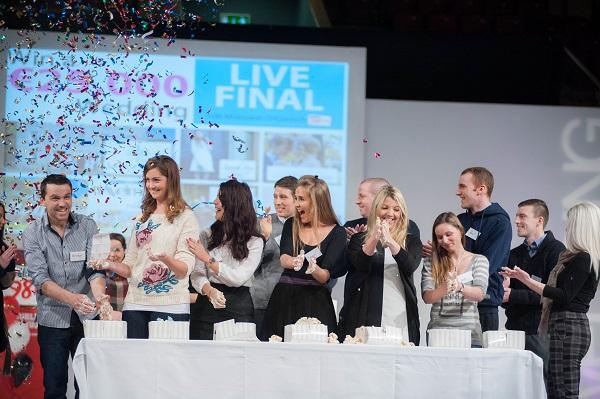 win a wedding worth €25,000